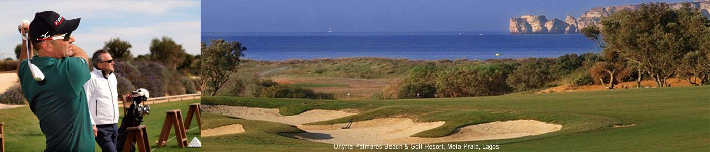 Algarve Golf - Golf Groups